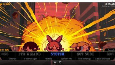 Photo of Las mejores compilaciones de Kodi para Fire Stick y FireTV (confirmado para funcionar en 2020)
