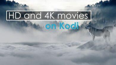 Photo of Los mejores complementos de Kodi para películas HD y 4K que funcionan en 2020