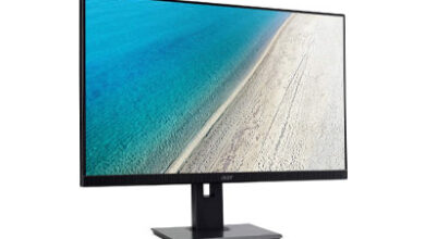 Photo of Los mejores monitores para juegos de 2020 (reseñas + guía de compra)