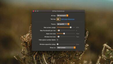 Photo of Cómo usar Command + Tab para cambiar a las ventanas de aplicaciones en macOS