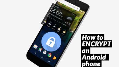 Photo of Cómo cifrar un teléfono Android (Guía 2020)