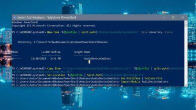 Photo of Cómo configurar los niveles de volumen en el bloqueo / desbloqueo de Windows 10