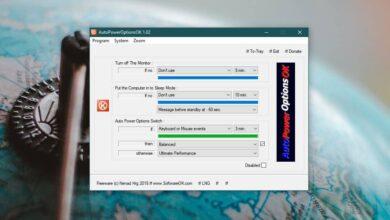 Photo of Cómo cambiar los planes de energía en el sistema inactivo en Windows 10