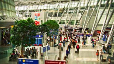 Photo of ¿Qué incluyen las verificaciones de antecedentes del aeropuerto?