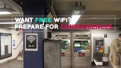 Photo of Las mejores VPN para Wi-Fi público gratuito y lo seguros que son los puntos de acceso
