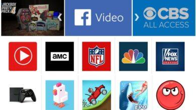 Photo of Las mejores aplicaciones para Firestick y FireTV en 2020