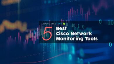 Photo of Las mejores herramientas de monitoreo de red de Cisco: las 5 mejores revisadas para 2020