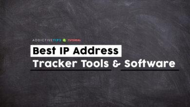 Photo of Las mejores herramientas de seguimiento de direcciones IP: los mejores escáneres que revisamos en 2020