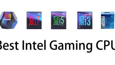 Photo of Mejor CPU Intel para juegos en 2020 (Reseñas + Guía de compra)