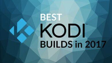 Photo of Las mejores compilaciones de Kodi en 2020 que funcionan como un encanto