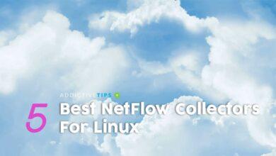 Photo of Los 5 mejores colectores de NetFlow para Linux en 2020