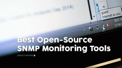 Photo of Las 5 mejores herramientas de monitoreo SNMP de código abierto