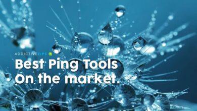 Photo of Las 9 mejores herramientas de ping disponibles hoy (2020)