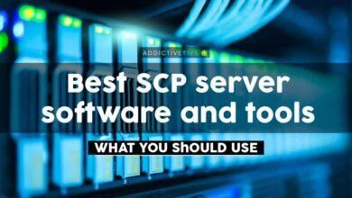 Photo of Las mejores herramientas y software de servidor SCP para 2020