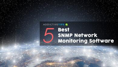 Photo of 5 mejores software de monitoreo de red SNMP revisados en 2020