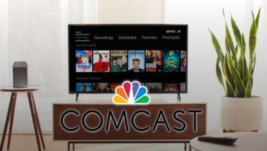 Photo of Las mejores VPN para Comcast: rápido, seguro y sin pasar por el límite de ISP