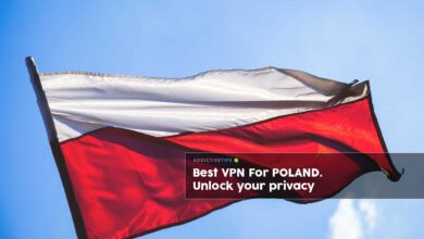 Photo of La mejor VPN para Polonia para proteger su privacidad