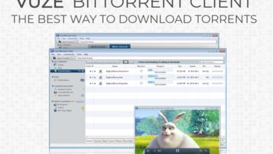 Photo of La mejor VPN para VUZE en 2020: torrents de anonimato completo