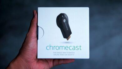 Photo of VPN de Chromecast: Cómo instalar una VPN en Chromecast (Guía)