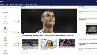 Photo of La mejor VPN para Eurosport: cómo desbloquear y ver Eurosport en el extranjero