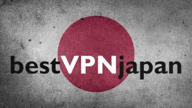 Photo of La mejor VPN para Japón en 2020 para mantenerse seguro