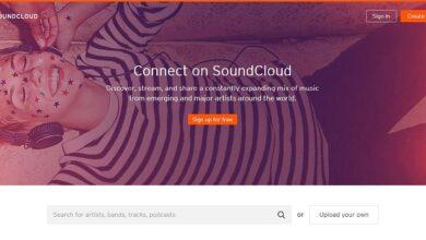 Photo of Desbloquee SoundCloud desde cualquier lugar (las mejores VPN de 2020)
