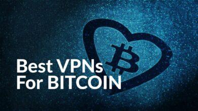 Photo of Compre VPN con Bitcoin: ¿Cuáles son las mejores VPN para BTC?