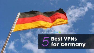Photo of La mejor VPN para Alemania en 2020 y por qué debería usar una