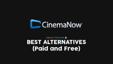 Photo of Las 10 mejores alternativas a CinemaNow (tanto gratuitas como de pago)