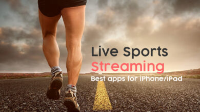 Photo of Las mejores aplicaciones para transmitir deportes en vivo en iPhones y iPads en 2020