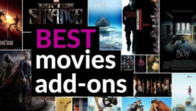 Photo of Los mejores complementos de Kodi para películas, aún funcionando en 2020