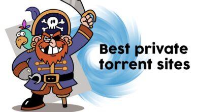Photo of 8 mejores sitios privados de torrents: aquí es donde necesita una invitación