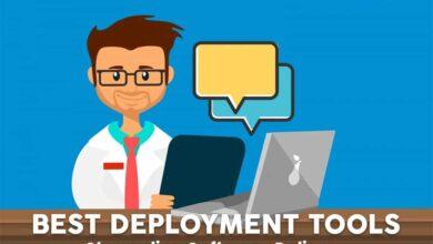 Photo of Las mejores herramientas de implementación de software para equipos de desarrollo en 2020
