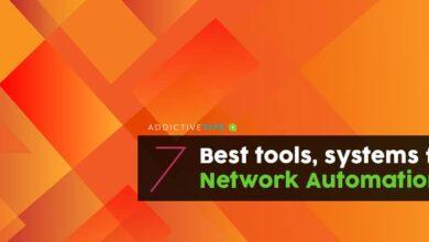 Photo of Las 7 mejores herramientas y sistemas de automatización de redes en 2020