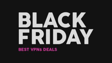 Photo of Black Friday: las mejores ofertas de VPN para 2020