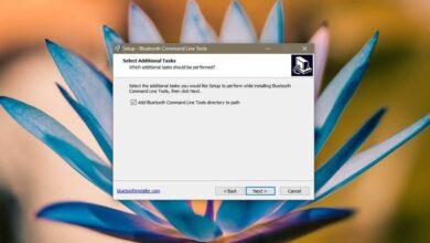 Photo of Cómo conectar un dispositivo Bluetooth con una tecla de acceso rápido en Windows 10