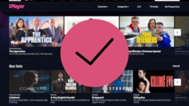 Photo of Omita el error de proxy de BBC iPlayer, desbloquee contenido favorito