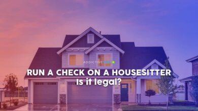 Photo of ¿Es legal realizar una verificación de antecedentes de un propietario?