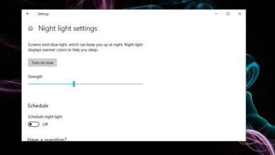 Photo of Cómo arreglar el brillo de la pantalla bajo en 100 en Windows 10