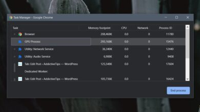 Photo of Cómo identificar el proceso de GPU de Chrome en Windows 10