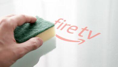 Photo of Cómo borrar la caché en Firestick y Fire TV