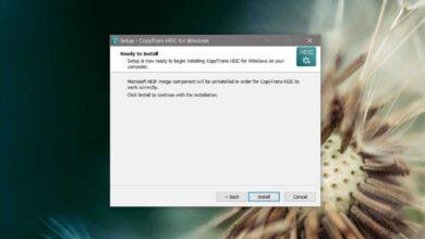 Photo of Cómo convertir una imagen de HEIC a JPEG en Windows 10