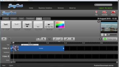 Photo of JayCut es un editor de video en línea gratuito con todas las funciones