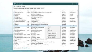 Photo of Cómo arreglar Chrome no funciona en Windows 10