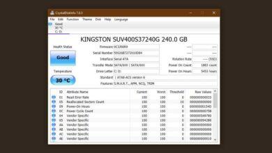 Photo of Cómo comprobar el estado de su SSD en Windows 10
