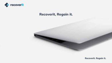Photo of Software profesional de recuperación de datos para Mac y Windows: revisión de Recoverit 8.0
