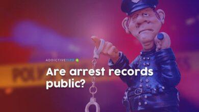 Photo of ¿Aparecen los arrestos en las verificaciones de antecedentes?