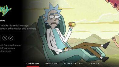 Photo of ¿Rick y Morty están en Netflix? Cómo ver el programa en cualquier lugar