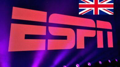 Photo of Cómo ver ESPN en el Reino Unido usando una VPN