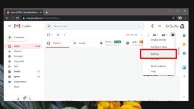 Photo of Cómo crear una firma de correo electrónico en Gmail
